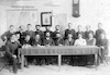 חברי הועד הפדגוגי והמפקח – הספרייה הלאומית