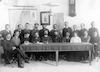 הועד המפקח וחבר המורים – הספרייה הלאומית