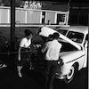 דינה והמכונית – הספרייה הלאומית