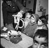 יריד צעצועים בחנוכה – הספרייה הלאומית