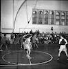 כדורסל בימקא – הספרייה הלאומית