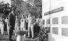 21 שנה לשחרור לוד, הענקת אזרחות לאלון – הספרייה הלאומית