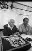 יום הולדת 86 בן גוריון – הספרייה הלאומית
