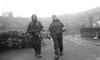 לבוש חם וציוד לחיילי צהל בגולן – הספרייה הלאומית