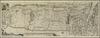 Tabula geographica Terrae Sanctae;Auctore J. Bonfrerio Societat. Jesu – הספרייה הלאומית