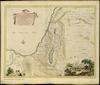 De Beyde Koningryken Juda en Israel;door W.A. Bachiene... te Kuilenburg. J. van Jagen Mapp sculpsit – הספרייה הלאומית