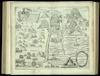 Terra Moriath sive Solymarum ager suburbanus;[Dedication signed] T.F. Guil.Marshall sculp – הספרייה הלאומית