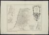 La Palestine, les Tribus, et Jerusalem;par le Sr D'Anville – הספרייה הלאומית