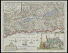 Geographische beschryvvinge van het Ioodtsche Landt, doorwandelt van onsen Heere ende Salichmaecker Iesu Christo neffens syne Apostelen