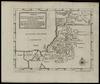 Karte von dem Lande Canaan und von den angrenzend Laendern wie sie zu der Zeit bevoelkert gewesen, da die Patriarch Abraham, Isaac und Iacob darinn gewohnet – הספרייה הלאומית