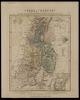 Terra Sancta;vel regio maritima a Libano ad Halakum usque montem, quam Iordanis fl. intersecat /;by A. Arrowsmith – הספרייה הלאומית