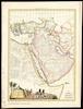 Geographie des Hebreux;Gravee par Chamouin... Pelicier scr – הספרייה הלאומית