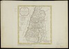 Judee ou Terre Sainte;Par Robert de Vaugondy. Corrigee par Lamarch son succ... An III de la Republique Francaise. Gravee par E. Dussy – הספרייה הלאומית