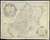 Iudaea eller helige Landet. The tolf Slaechters indeelning uthi Iuda och Israels Riken – הספרייה הלאומית