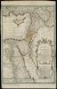 Regni Davidici et Salomonaei Descriptio Geographica cum vicinis regionibus Syriae et Aegypti;Mappa Principalis. Schema III /;a Ioh. Matthia Hasio.. – הספרייה הלאומית