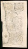 Tabula Terrae Promissae;ab Auctore Commentarii in Josue delineata et a Liebaux Geographa incisa. Stumpf sc – הספרייה הלאומית