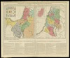 Geographical and historical maps, illustrative of Sacred History; Kneass, Young & Ce sc.