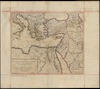 A map shewing the most remarkable places to which the Apostles travel'd to preach the Gospel as also St. Paul's voyage to Rome;Design'd for the better understanding of the Evangelick history /;Sold by Iohn Senex...and William Taylor – הספרייה הלאומית