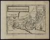 Karte von den Reisen der Israeliten von ihrem Auszug aus Egypten bis an den Iordan – הספרייה הלאומית