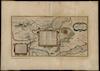 Sedes Filiorum Nohha vt legunt hebr. Genes. 10.;Delineabat Guido Michael Le Iay. Ioan Blanchin fecit – הספרייה הלאומית