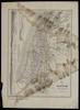 Karte von Palaestina nach seinem heutigen Zustande – הספרייה הלאומית