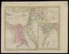 The dominions of Solomon and his Allies;E.Bourne sculp – הספרייה הלאומית