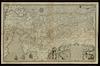 Peregrinatie. De Reyse der Kinderen Israels...int lant Canaan;Joannes a Duetecum iunior fecit – הספרייה הלאומית