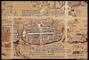 [The Madaba mosaic Map - Jerusalem section] – הספרייה הלאומית