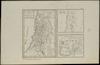 Palaestina;Zu dem Sicklerschen Atlas u. den Lehrbuechern der alten Geographie gehoerend /;Lith. G. Frencke in Cassel – הספרייה הלאומית