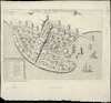 Civitas Acon sive Ptolomaida;I. Picart incidit – הספרייה הלאומית