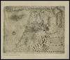 La nuova et esatta descrittione della Soria, e della Terra Santa Da Paulo Furlani Veronese con dilienza intagliata – הספרייה הלאומית
