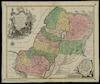 Terra Sancta sive Palaestina;opera et studio Tobiae Conradi Lotter. Matth. Albrecht Lotter sculps. Aug.V.
