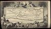 Conspectus Palaestinae in tabula veteri itineraria;J.Goeree del – הספרייה הלאומית