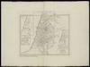 La Palestine;par le Sr D'Anville. Bek. sc – הספרייה הלאומית