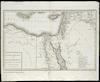 Parte orientale dell'Impero Romano ossia del mondo noto agl'antichi;secondo D'Anville G.Caniani Inc – הספרייה הלאומית