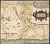 Tribus Ephraim, Beniamin, et Dan;iste videlicet Terrae Sanctae tractus, qui in regionis partitione istis tribus tribubus datus est – הספרייה הלאומית
