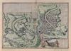 Hierosolyma, Clarissima totius Orientis civitas, Iudaeae Metropolis – הספרייה הלאומית