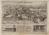 Civitas Hierusalem;In Venetia alla libraria del segno de S.Marco inmerzzaria. D.B – הספרייה הלאומית