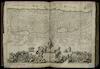 Het Beloofde Landt Canaan door wandelt van ... Iesu Christo neffens syne Apostelen;D. Stoopendaal Fec.