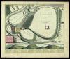 Ierusalem aus den Schrifften Iosephi;ganz neu vorgestellt von I.H. coccejo. Christ Weigel excud – הספרייה הלאומית