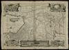 De gelegentheyt van 't Paradys en't Landt Canaan, mitsgaders d'eerst Bewoonde Landen der Patriarchen;door H.I.P Keur, M.Dornick en P.Rotterdam. D.Stoopendaal Fec – הספרייה הלאומית