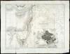 Carte de la Terre Sainte;Dresse et Gravee par P. Tardieu – הספרייה הלאומית