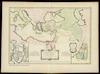 Carte des regions et des lieux dont il est parlé dans le Nouveau Testament;Dressée par M.Bonne – הספרייה הלאומית