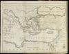 Tabula peculiaris regionum, quas Apostoli perlustrarunt, te celebriorum locorum, in quibus Euangelium praedicarunt – הספרייה הלאומית