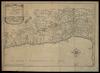 Karte des Gelobten Landes;wie solche von dem Herrn Abt. Calmet entworfen worden Pueschel sc. L – הספרייה הלאומית