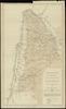 Kartenskizze der Beiträge zur Kenntnis des Karmels;von Dr. E.Graf von Mülinen – הספרייה הלאומית