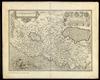 Terra Sancta;a Petro Laicstain perlustrata, et ab eius ore e t schedis a Christiano Schrot in tabulam redacta – הספרייה הלאומית