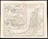 [1] Countries travelled by the Apostles. [2] Asia Minor and Greece. [3] Palestine; Drawn & Engraved by Sidy. Hall – הספרייה הלאומית