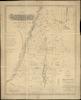 """מפת ארץ ישראל;מאתי אפרים ישראל בר""""ש בליחער – הספרייה הלאומית"""