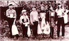 CHILDREN.:Collections of Jewish Communities -- United Kingdom -- Great Britain: Organisations -- Russian Religious Jews -- Photographs.